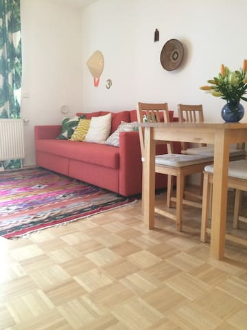 Cosy apartment near Prater