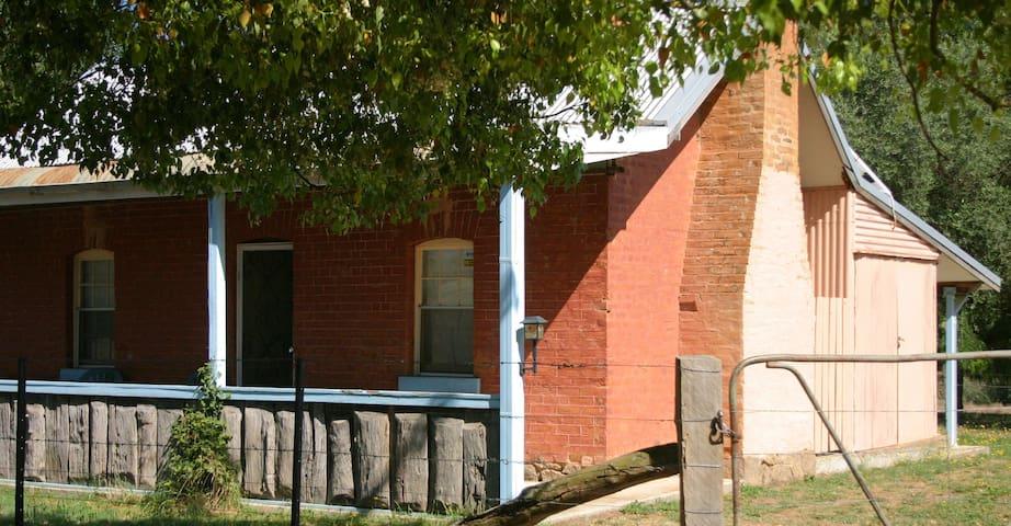 Arthur's Cottage