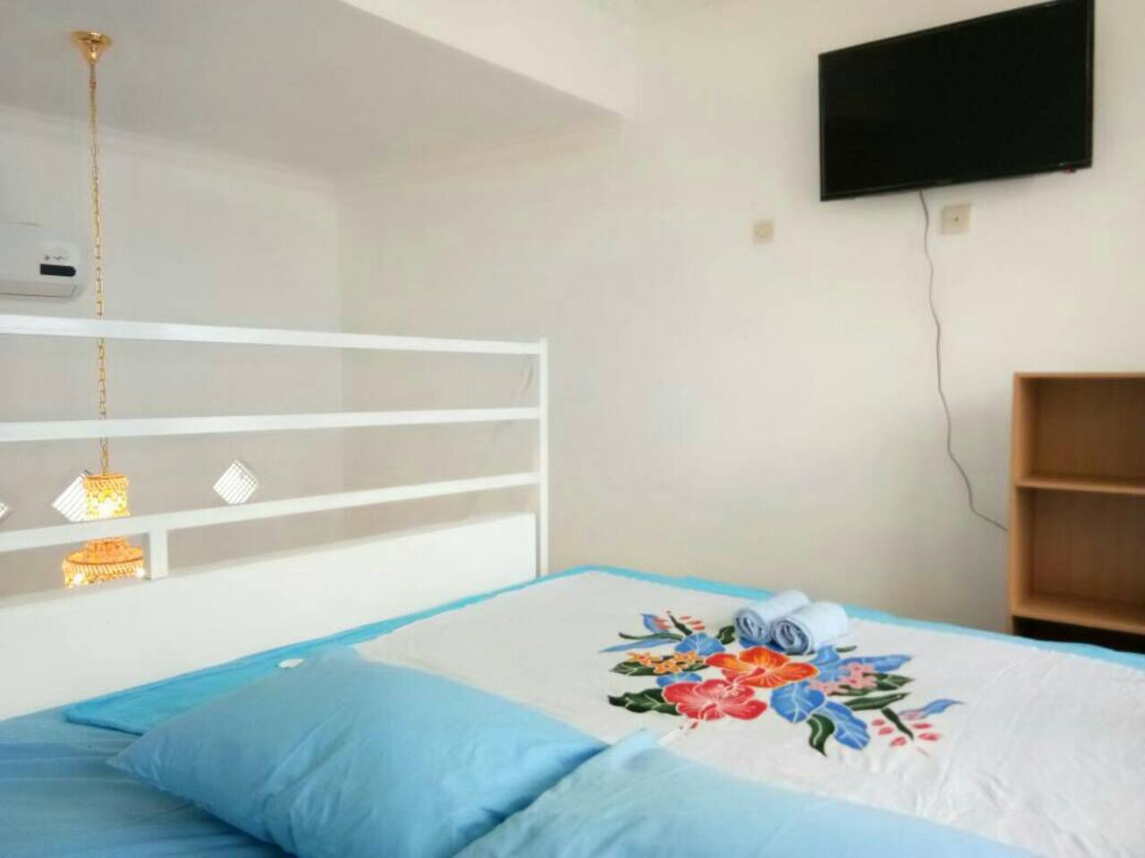 On availability  2nd Floor Bedroom with Balcony