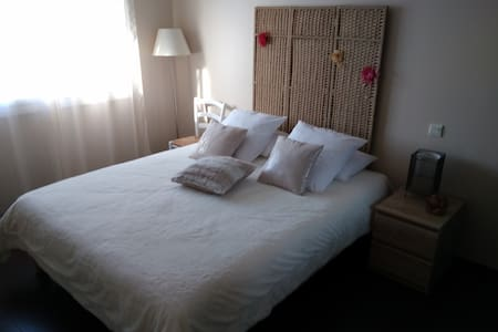 CHAMBRE D'HÔTES EN BEARN - Denguin - Bed & Breakfast