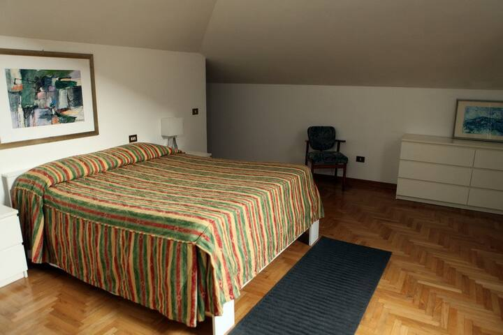 Appartamento in centro - Lugo - Apartment