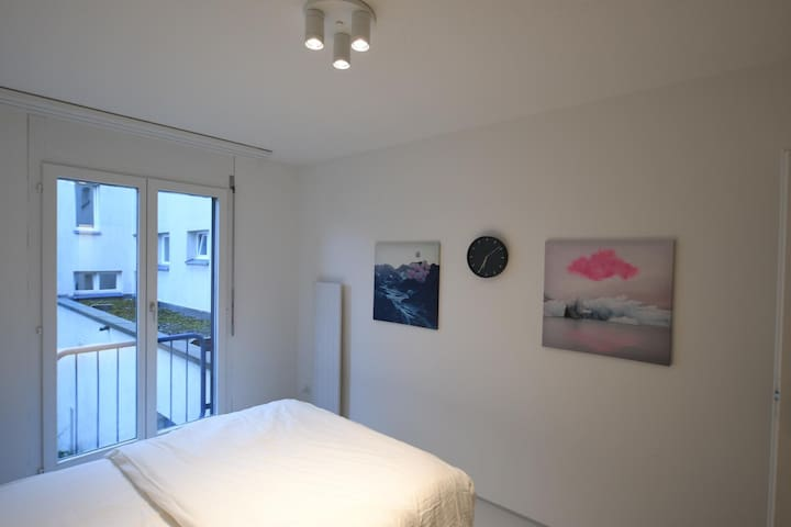 Fully Equipped Room - Zurich