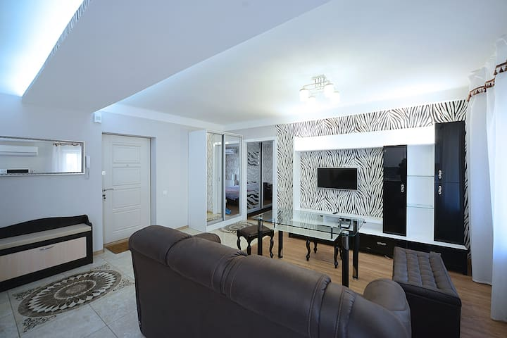 LUX Designer  apartment in the center of Kiev - Київ - Appartement