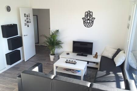Beautiful new apartment and cosy in Caen - Caen - Wohnung