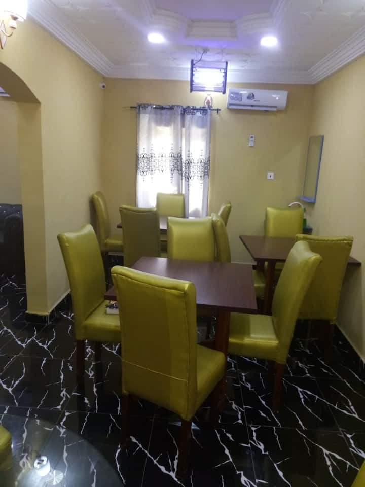 Kumbaya Hotels and Tours Ltd Owerri - Feel at Home