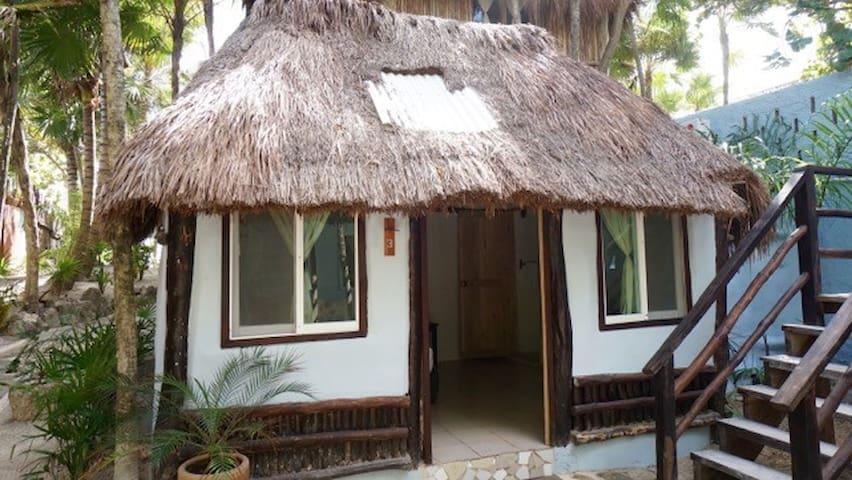 CASA GANESH BOUTIQUE HOTEL - Boca Paila - Apartamento com serviços incluídos