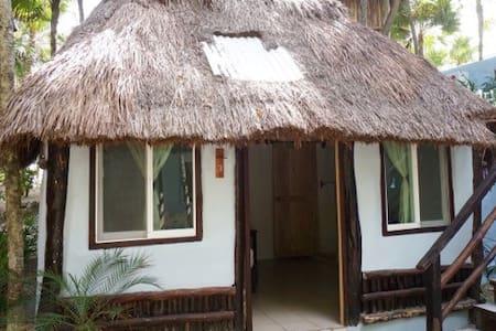 CASA GANESH BOUTIQUE HOTEL - Boca Paila - Apartotel