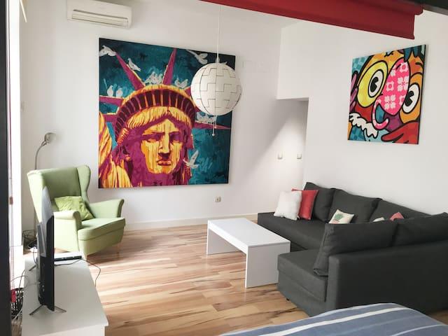 Apartamento Chueca