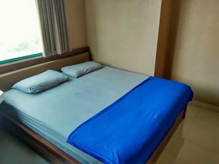 Cho thuê nguyên căn hộ lầu 9A 184 Lê Đại Hành