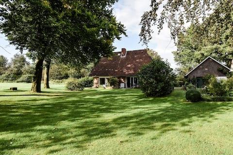 """Ferienhaus """"Vier Jahreszeiten"""""""