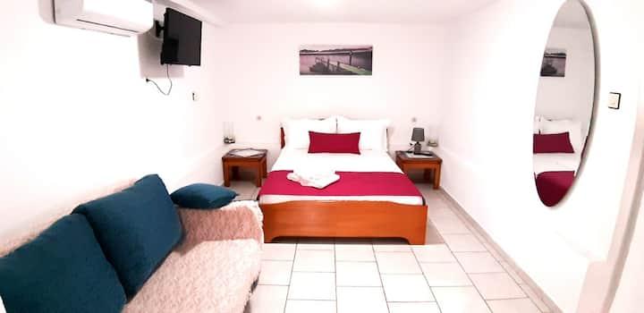 Magda's Unique Apartment