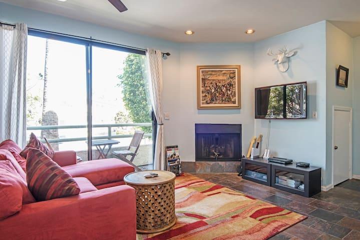 Venice Beach/Marina 2bd Condo - Los Angeles - Appartement