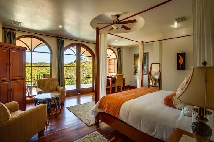 Honeymoon Suite-San Ignacio Resort Hotel