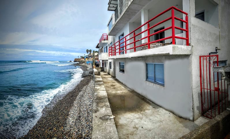 K38 Dragon Castle- SEESCAPE Oceanfront Home