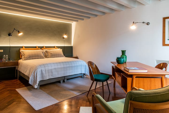 Casa Giotto - XLarge room in the heart of Padua