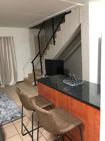 Modern Apartment in Midrand