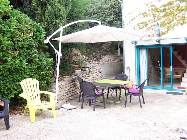 maison à louer - Nyons - Casa
