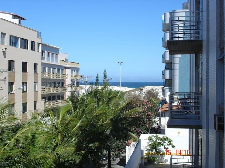 Cabo Frio - temporadas e feriados