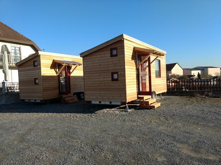 Landhaus Herdt - TinyHouse