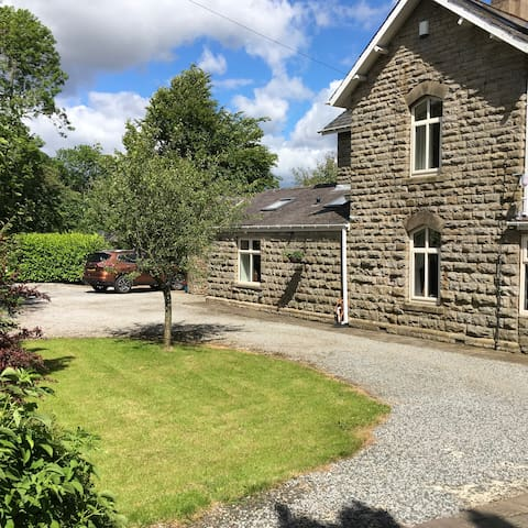 Old Station House Hawes
