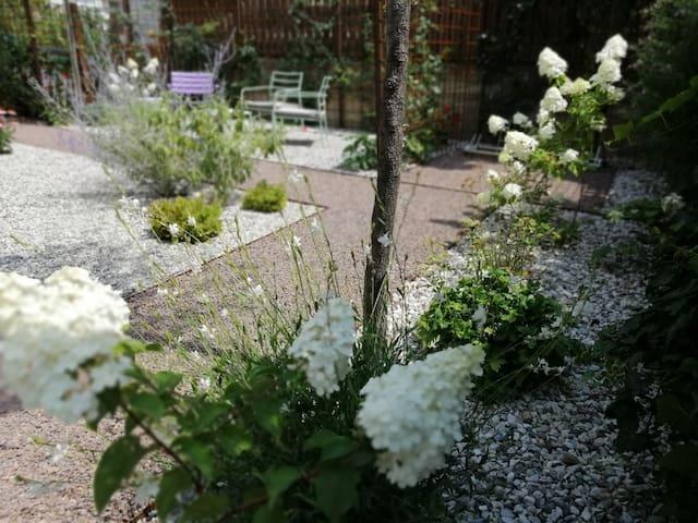 Garten-Relax