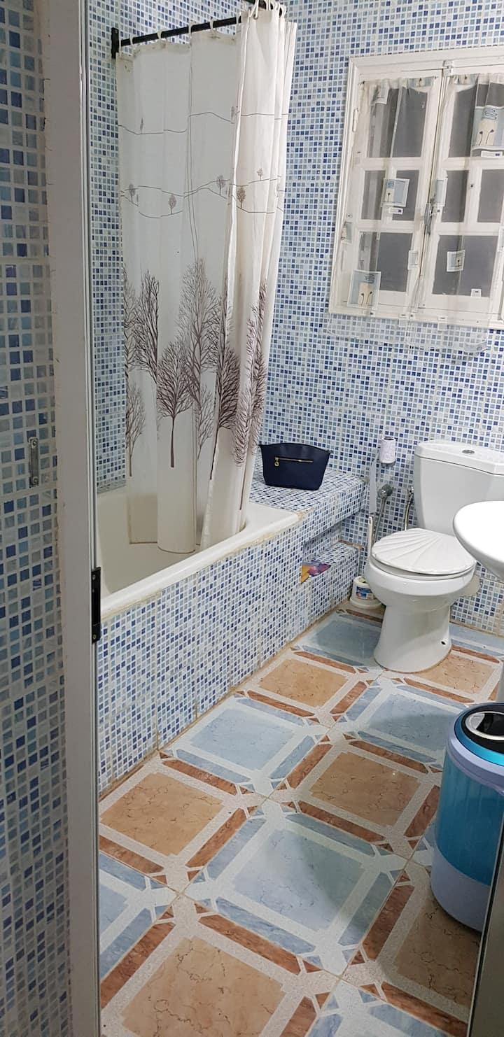 Très bel appartement situé à Djerba Midoun à louer