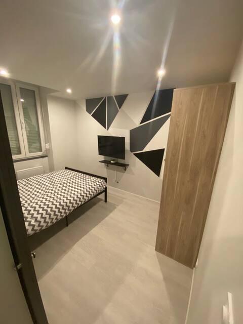 Appartement au calme proche annecy proche Genève