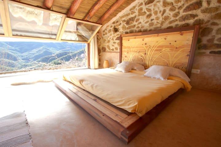 Habitación Solar - Vilafermosa del Riu - Casa