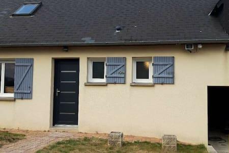 Séjour au calme à Mayenne