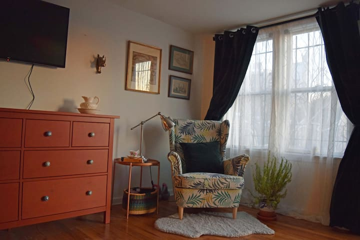 Dream Room in Philly Historical Area 1b/1b
