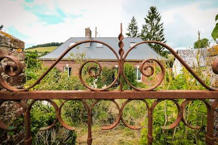 La Maison de Rachel - Beaussault