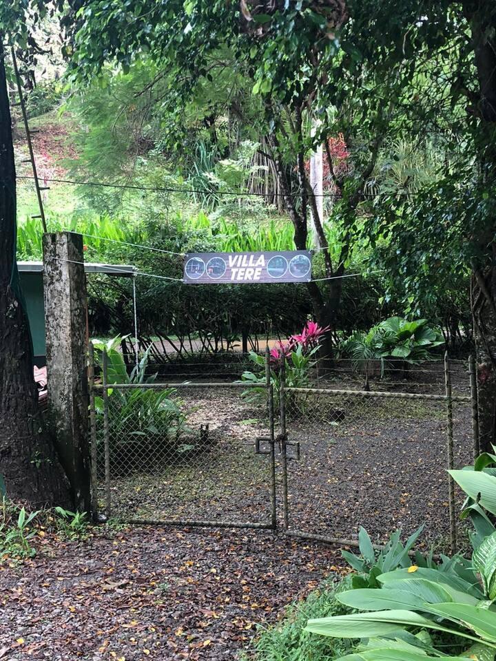 Villa Tere en Montezuma