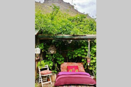 Enchanting mountain cottage - 5 min to the beach - Cape Town
