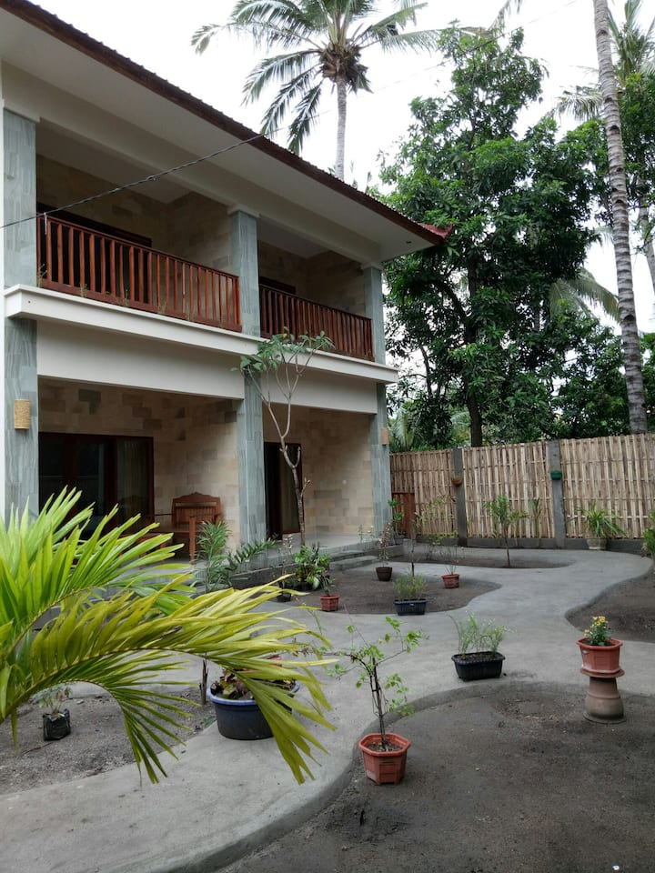 H and R guest house