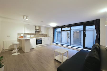 NEWLY DEVELOPED Studio Apartment in Kings Cross