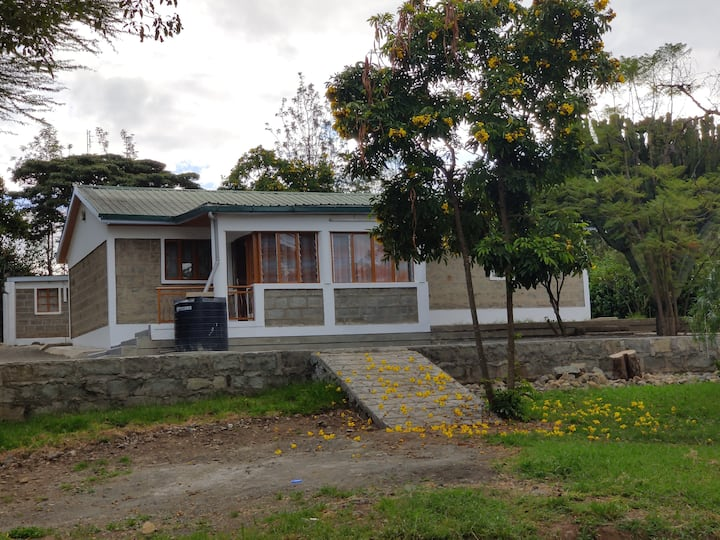 ALPHA HOMES FN 05(WHITE BUNGALOW)