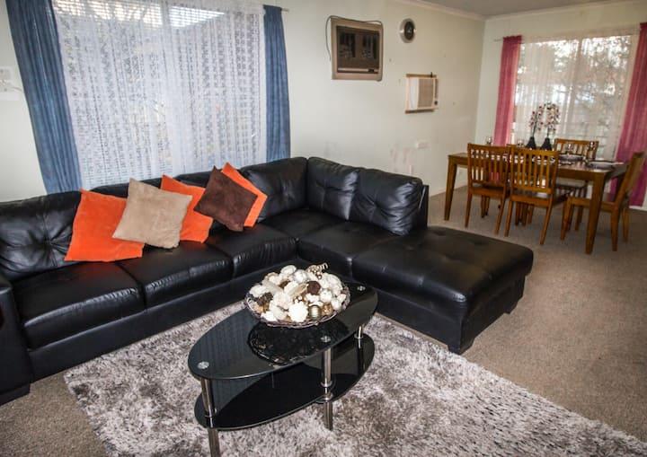 Manilla Cottage - Manilla NSW
