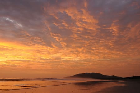 Casa Escondida Beachfront  Playa Grande Costa Rica
