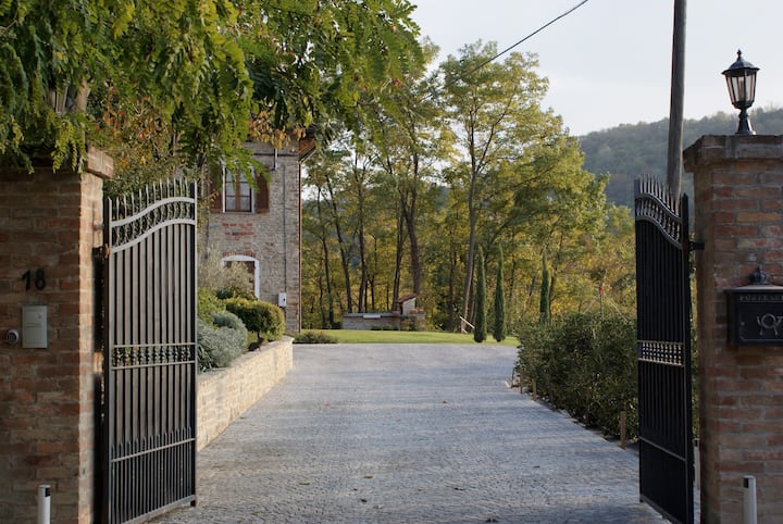 A holiday to remember in stunning Piedmont