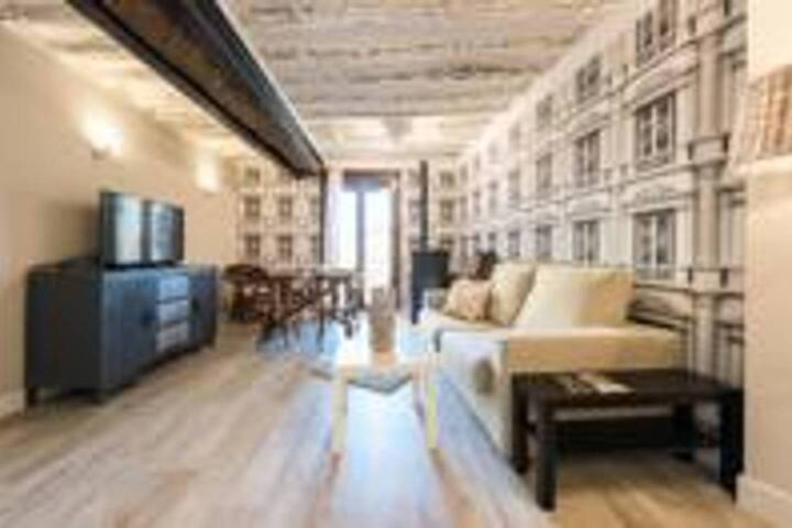 Apartamento 2 dormitorios - Moristel