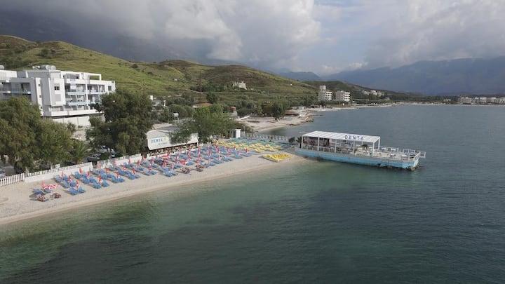 Denta Hotel Restaurant