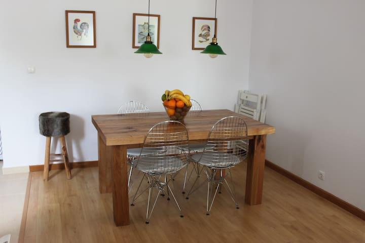 Villa in the Orange Groves - Faro District - Hus