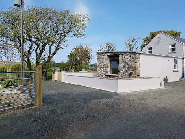 Coolnagoppagh Self Catering