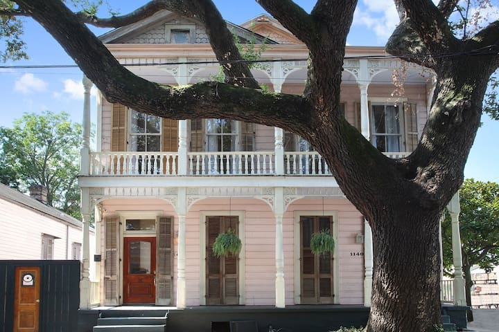 Cosy Treme Home Near the French Quarter