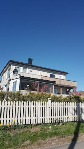 Sandefjord, close to Torp Airport and centrum