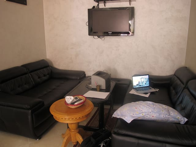 live with a family! - Marrakech - Bed & Breakfast