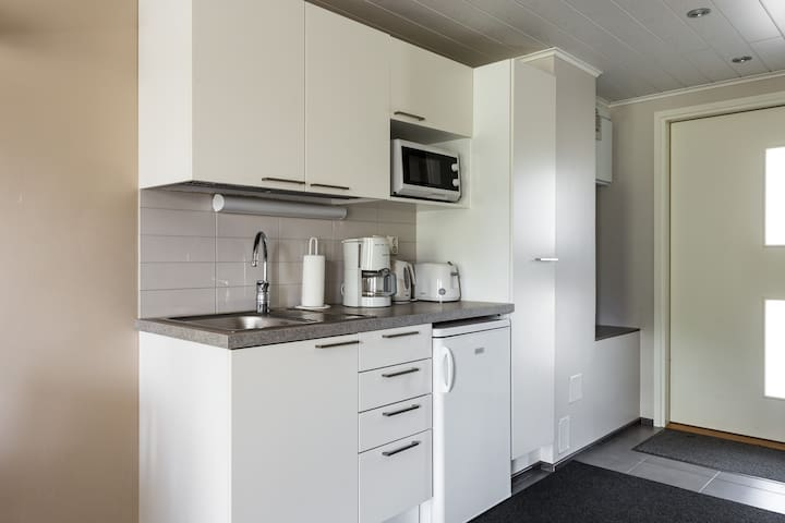 Magnificent lakeview apartments for 2