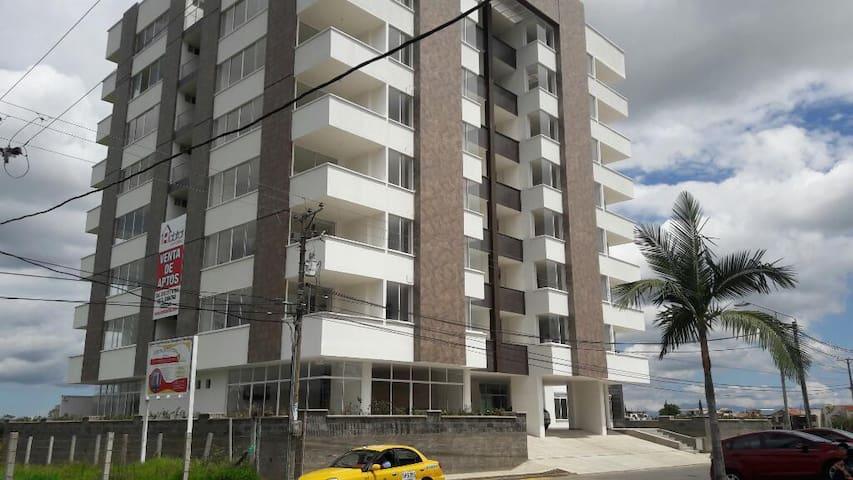 Habitacion en el mejor sector de la ciudad