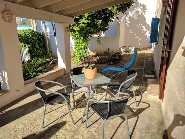 Casa con jardín en Son Moll, Cala Rajada - Cala Ratjada - House
