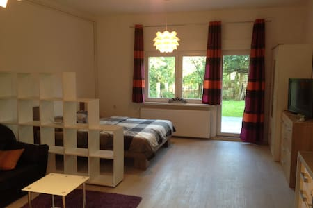 Cosy little studio appartment - Zagreb - Huoneisto